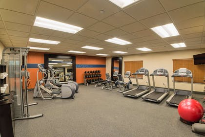 Health club | Hampton Inn & Suites Springdale/Zion National Park