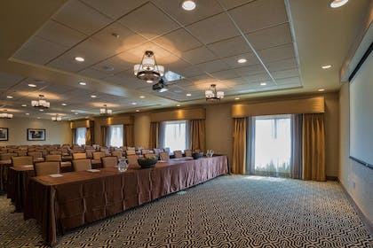 Meeting Room | Hampton Inn & Suites Springdale/Zion National Park