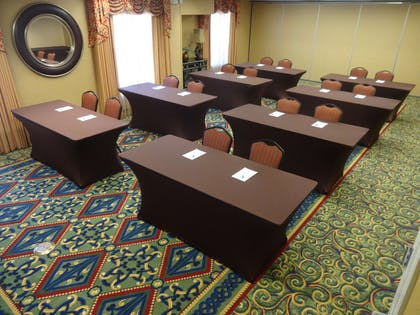 Meeting Room | Homewood Suites Shreveport