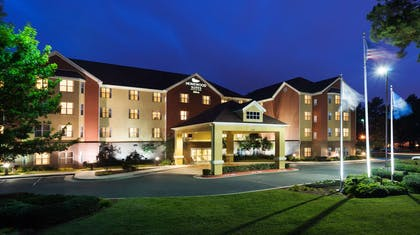 Exterior | Homewood Suites Shreveport