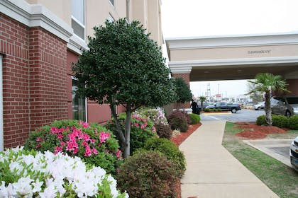 Exterior | Hampton Inn Shreveport Airport