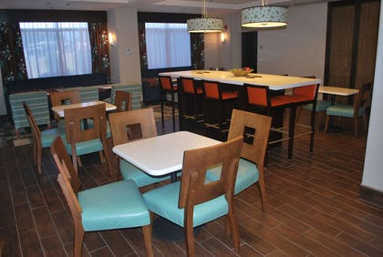 Restaurant | Hampton Inn Shreveport Airport