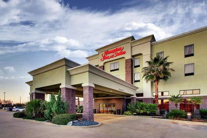 Exterior | Hampton Inn and Suites Shreveport/South