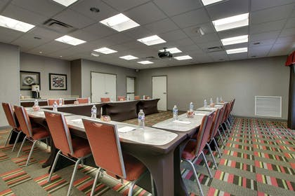 Meeting Room | Hampton Inn and Suites Shreveport/South