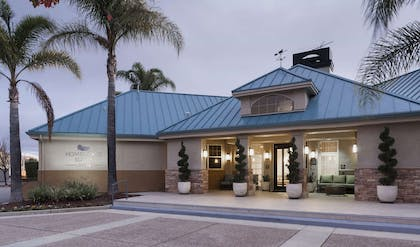 Exterior | Homewood Suites by Hilton San Jose Airport-Silicon Valley