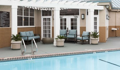 Pool | Homewood Suites by Hilton San Jose Airport-Silicon Valley