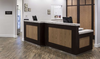 Reception | Homewood Suites by Hilton San Jose Airport-Silicon Valley