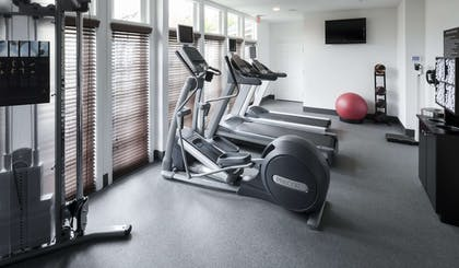Health club | Homewood Suites by Hilton San Jose Airport-Silicon Valley