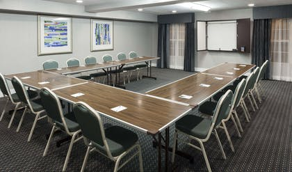 Meeting Room | Homewood Suites by Hilton San Jose Airport-Silicon Valley