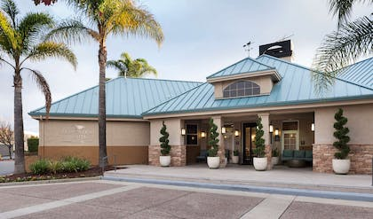 Exterior   Homewood Suites by Hilton San Jose Airport-Silicon Valley