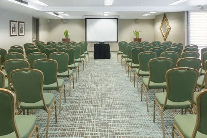 Meeting Room | DoubleTree by Hilton Hotel Campbell - Pruneyard Plaza