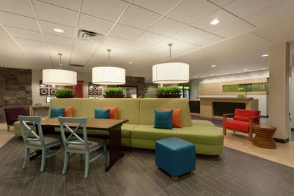 Lobby | Home2 Suites by Hilton Salt Lake City/South Jordan, UT