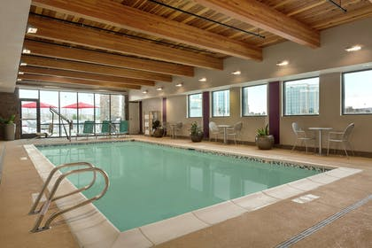 Pool | Home2 Suites by Hilton Salt Lake City/South Jordan, UT