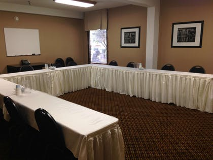 Meeting Room | Hampton Inn Sanford