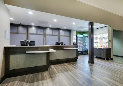 Reception | Homewood Suites by Hilton St. Louis-Chesterfield