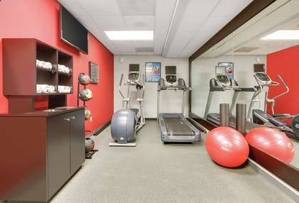 Health club | Homewood Suites by Hilton St. Louis-Chesterfield
