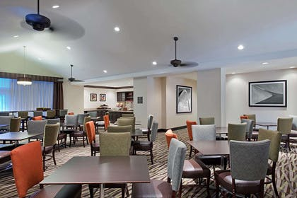 Lobby | Homewood Suites by Hilton St Louis - Galleria