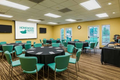 Meeting Room | Homewood Suites by Hilton St. Louis Riverport - Airport West