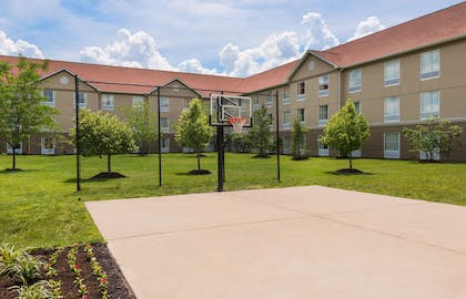 Recreational Facility | Homewood Suites by Hilton St. Louis Riverport - Airport West