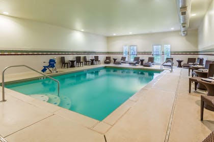 Pool | Homewood Suites by Hilton St. Louis Riverport - Airport West
