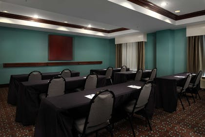 Meeting Room | Hampton Inn Titusville/I-95 Kennedy Space Center
