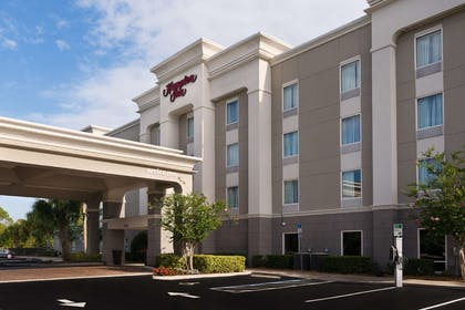 Exterior | Hampton Inn Titusville/I-95 Kennedy Space Center