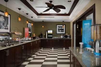 Restaurant | Hampton Inn Titusville/I-95 Kennedy Space Center