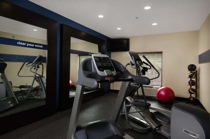 Health club | Hampton Inn Titusville/I-95 Kennedy Space Center