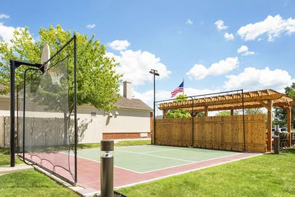 Recreational Facility | Homewood Suites by Hilton Toledo-Maumee