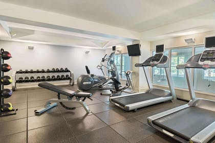 Health club | Homewood Suites by Hilton Tampa Airport - Westshore