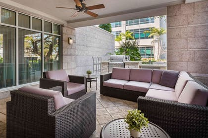 Recreational Facility | Homewood Suites by Hilton Tampa Airport - Westshore