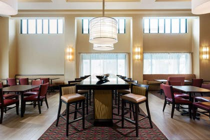 Reception | Hampton Inn & Suites Tampa/Ybor City/Downtown