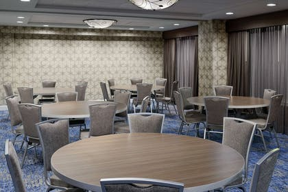 Meeting Room | Hampton Inn & Suites Tampa/Ybor City/Downtown