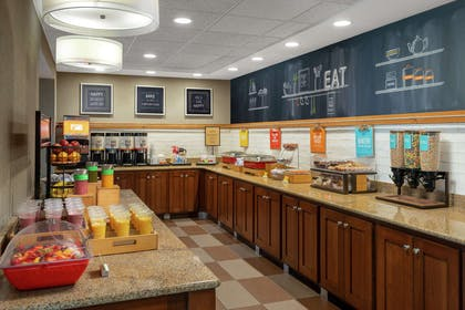 Restaurant | Hampton Inn & Suites Tampa/Ybor City/Downtown
