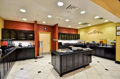 Restaurant | Homewood Suites by Hilton Tulsa-South