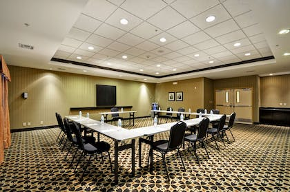 Meeting Room | Homewood Suites by Hilton Tulsa-South