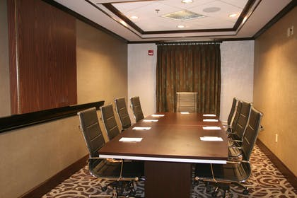 Meeting Room | Hampton Inn New Albany Mississippi