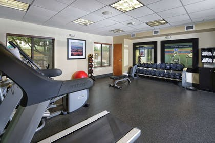 Health club | Hampton Inn & Suites Tucson East/Williams Center