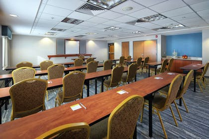 Meeting Room | Hampton Inn & Suites Tucson East/Williams Center