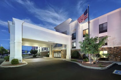 Exterior | Hampton Inn & Suites Tucson East/Williams Center