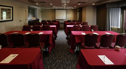 Meeting Room | Hampton Inn & Suites Tucson-Mall