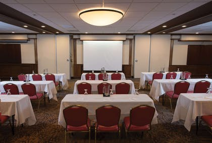 Meeting Room | DoubleTree Suites by Hilton Hotel Tucson - Williams Center