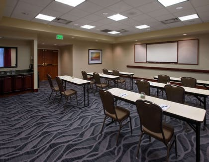 Meeting Room | Homewood Suites by Hilton Knoxville West at Turkey Creek