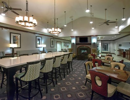 Reception | Homewood Suites by Hilton Knoxville West at Turkey Creek