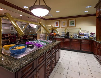 Restaurant | Homewood Suites by Hilton Knoxville West at Turkey Creek