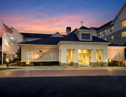 Exterior | Homewood Suites by Hilton Knoxville West at Turkey Creek