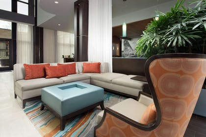 Lobby | Embassy Suites by Hilton Knoxville West