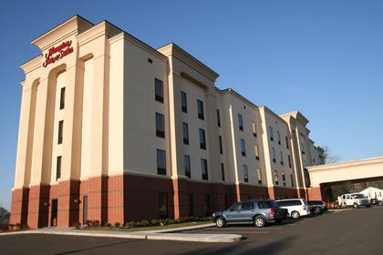 Exterior | Hampton Inn & Suites-Knoxville/North I-75