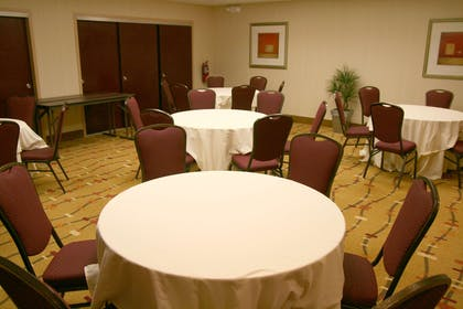 Meeting Room | Hampton Inn & Suites-Knoxville/North I-75