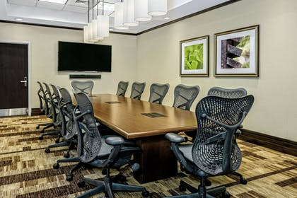 Meeting Room | Hilton Garden Inn Victoria